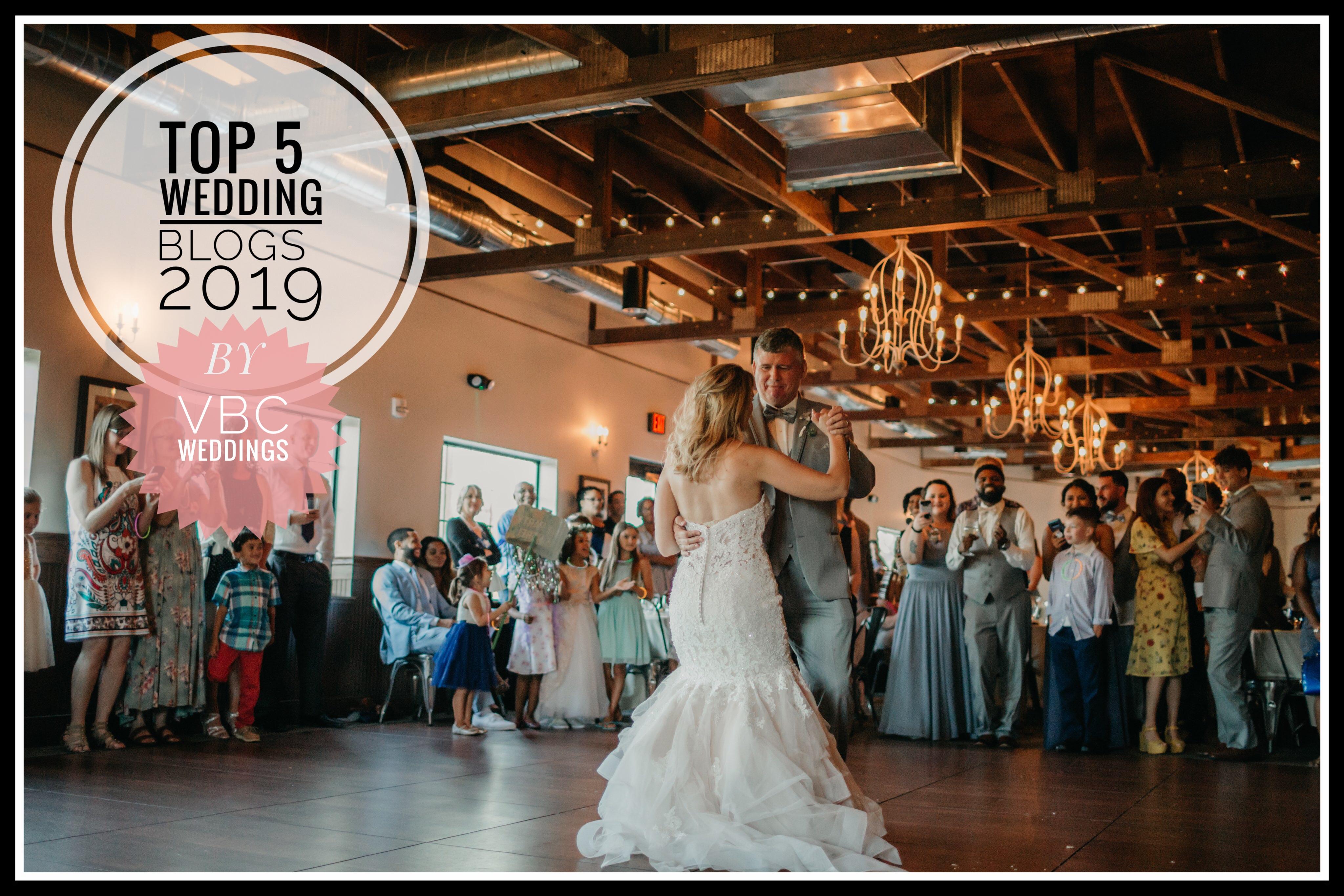 Top 5 Wedding Blogs to Follow For Wisconsin Couples, according to VBC  Weddings - Vintage Brewing Company - Sauk Prairie