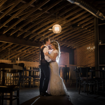 brewery wedding venue